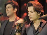 PHOTO: ALI ZAFAR/INSTAGRAM
