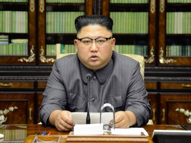 North Korea 'may test hydrogen bomb in Pacific'