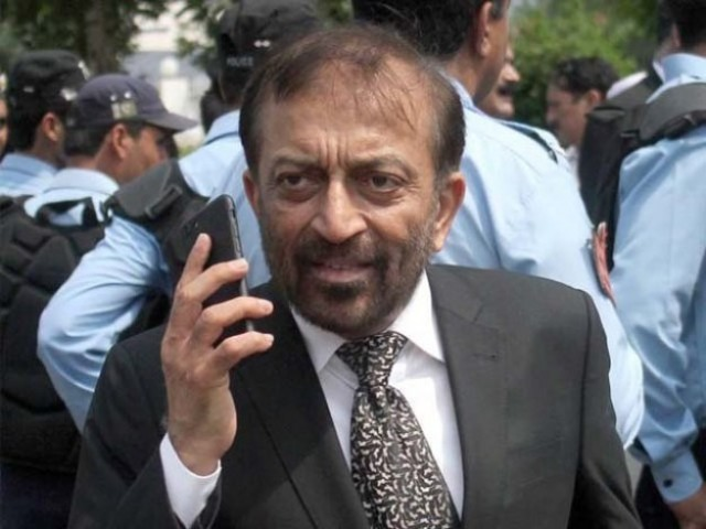 Party workers being pressurized to change loyalty, says Farooq Sattar