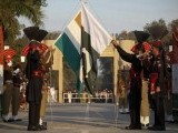 pakistan-rangers-and-indian-border-security-force-personnel-take-part-in-daily-flag-lowering-ceremony-at-their-joint-border-post-of-wagah-near-lahore-2