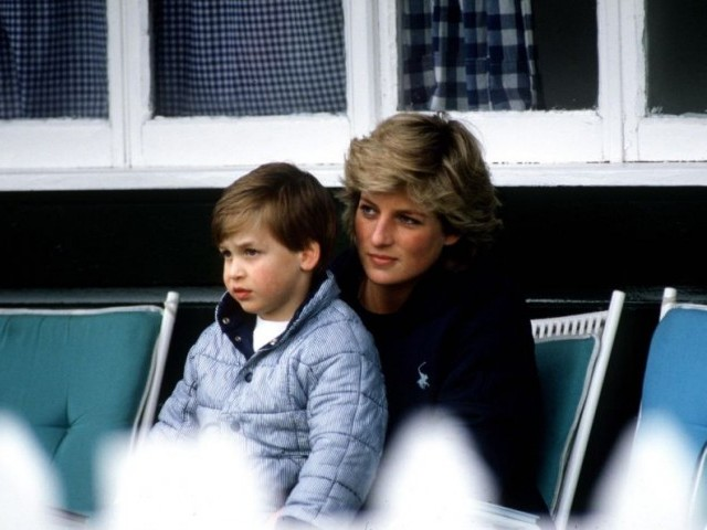 Doctors believed Princess Diana had 'dangerous' genetic illness
