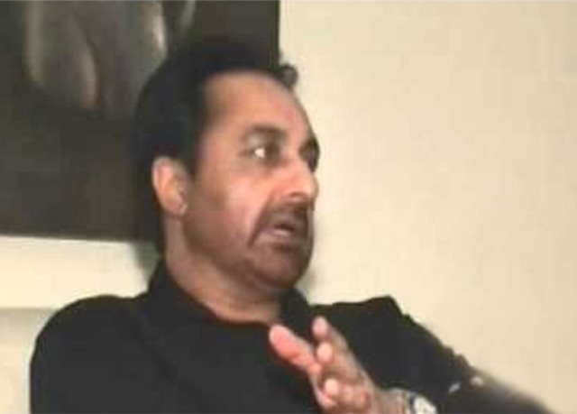 Court directs Balochistan's former home minister to submit surety bonds worth Rs1 million. PHOTO: EXPRESS / FILE