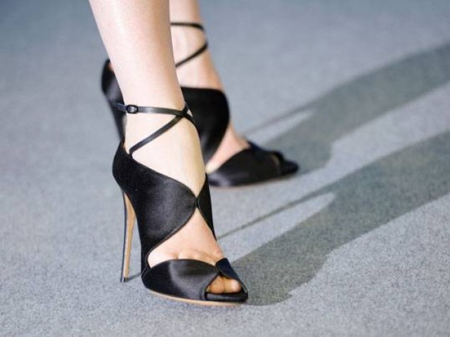 Image result for Philippines bans compulsory high heels in workplace