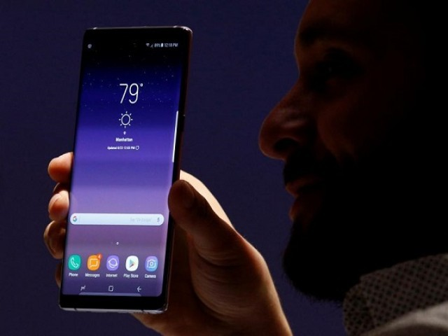 Review: Galaxy Note 8, the best Galaxy Note ever