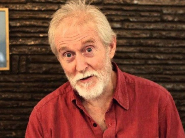 Veteran actor and Padma Shri awardee Tom Alter dies at 67
