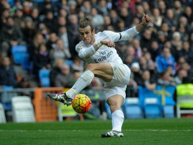 Zidane hints at resting Gareth Bale