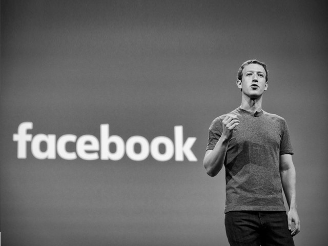 Mark Zuckerberg posts Yom Kippur apology for Facebook misuse