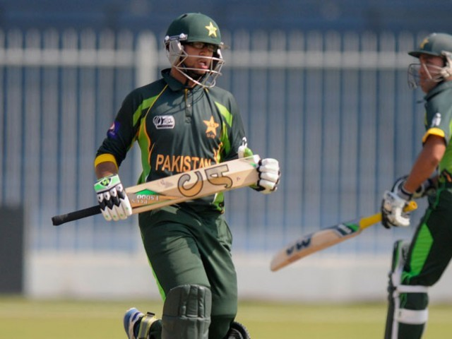 PCB announces squad for upcoming five ODI series against Sri Lanka