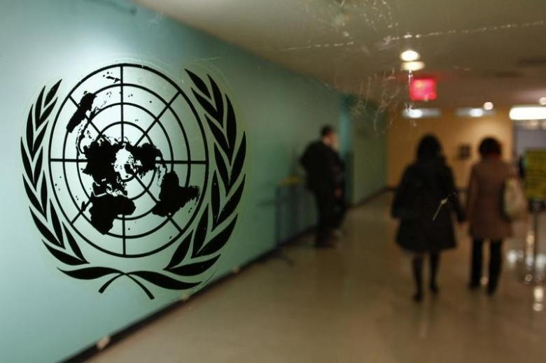 the-united-nations-logo-is-displayed-on-a-door-at-u-n-headquarters-in-new-york-3-3-2
