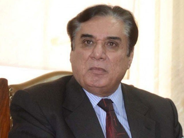Justice Javed Iqbal to head NAB
