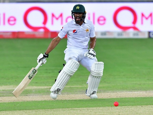Pakistan vs Sri Lanka 2nd Test Day 1: Karunaratne's 133