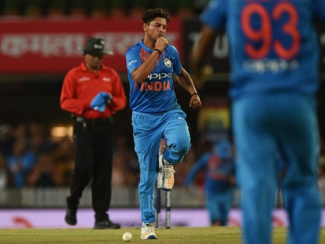 India, Australia 3rd T20I match called off