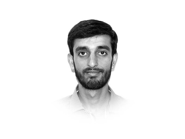 The writer works at the Sustainable Development Policy Institute, Islamabad. He can be reached at asifjaved@sdpi.org