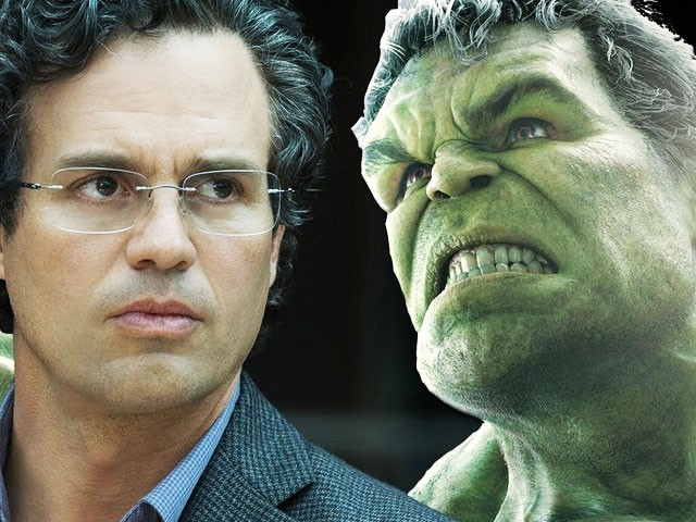 Mark Ruffalo accidentally livestreamed audio from the Thor: Ragnarok premiere