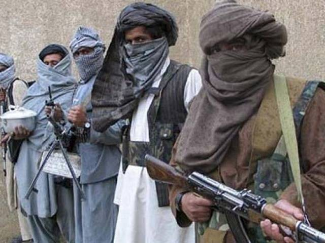 'Pakistan offered USA joint operation against Haqqanis'
