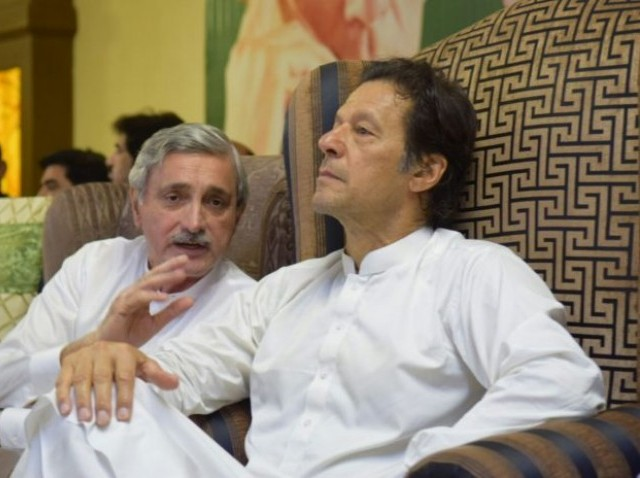 Non-Bailable warrant issued against PTI chief Imran Khan