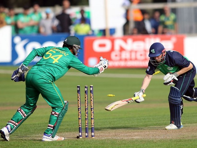Pakistan in line to become Ireland's first ever Test opponents in 2018