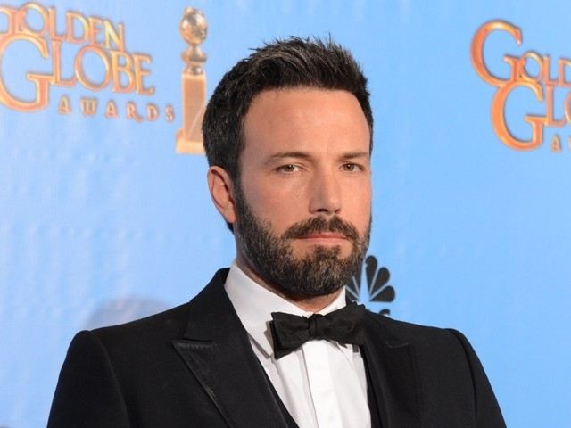 Actress Hilarie Burton claims Ben Affleck groped her on 'TRL' in 2003