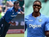 adil-rashid-jason-holder-afp