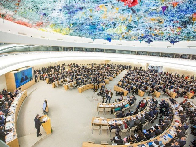 DRC elected into UN Human Rights Council