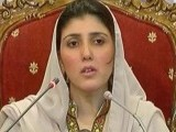 Ayesha Gulalai: SCREEN GRAB