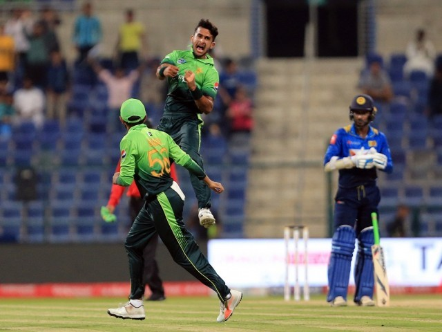 Pakistan announce T20 squad for Sri Lanka series