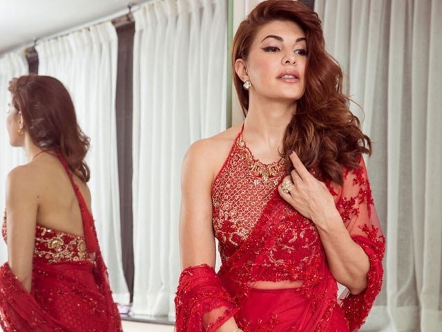 diwali jacqueline fernandez in hd photo
