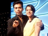 The patch-up of your dreams: Kajol to star in Karan Johar's next