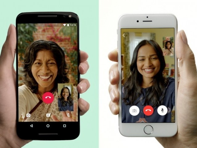 Is WhatsApp working on group voice, video calls?