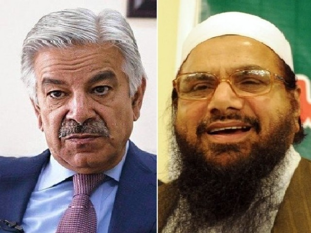 USA  not ready to engage Haqqani network: Asif