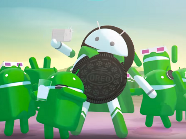 Google previews Android 8.1 upgrade