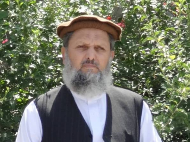 Senior Afghan Official Abducted in NW Pakistan