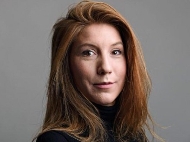 Danish inventor just confessed to mutilating Swedish journalist Kim Wall