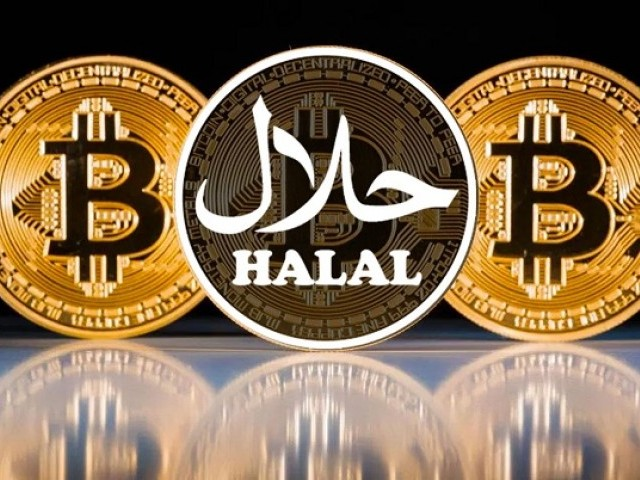 Can there be a halal form of Bitcoin PHOTO: EXPRESS