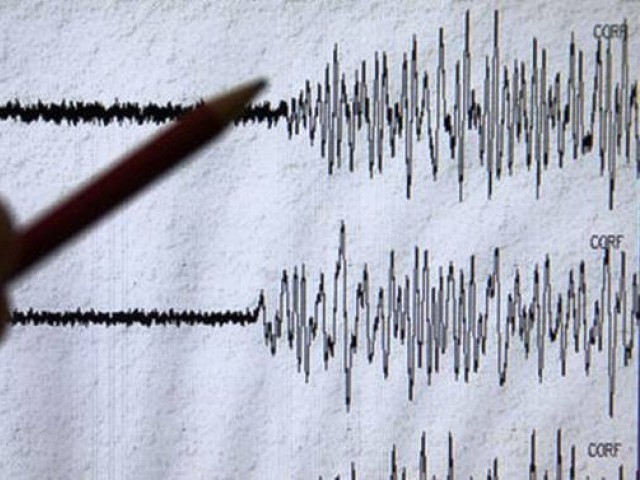 Indian man with 'sixth sense' predicts devastating quake for India, Pakistan