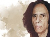 Jaun Elia, whose death anniversary was observed on Wednesday, is still relevant to the society he wrote his poetry in. PHOTO: FILE