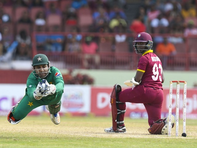 MORE CRICKET TO COME Najam Sethi says five-year contract with West Indies proves that return of international teams to Pakistan is not just based on one-time affairs
