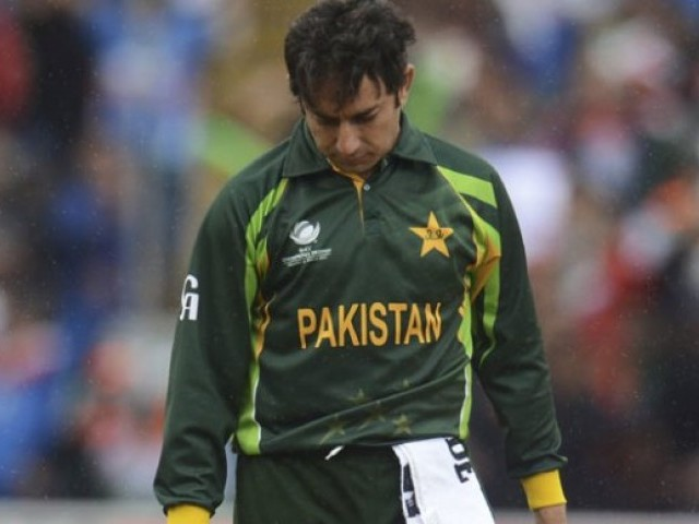 Ajmal to retire from all formats at the end of the month