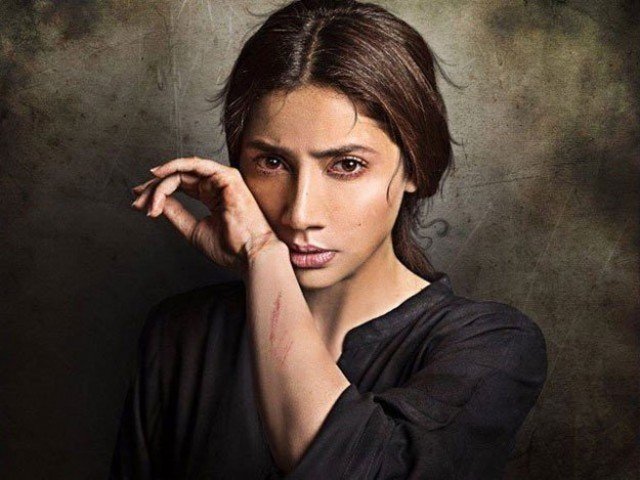 Shoaib Mansoor's Verna in trouble with censor board just before its release