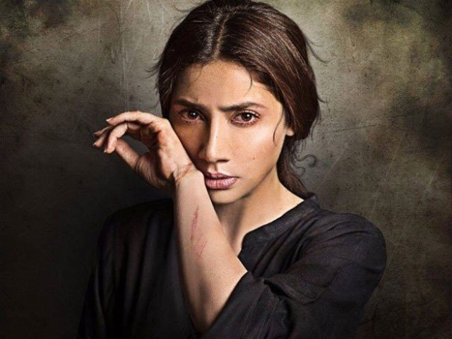 Mahira Khan's film in trouble over objectionable content