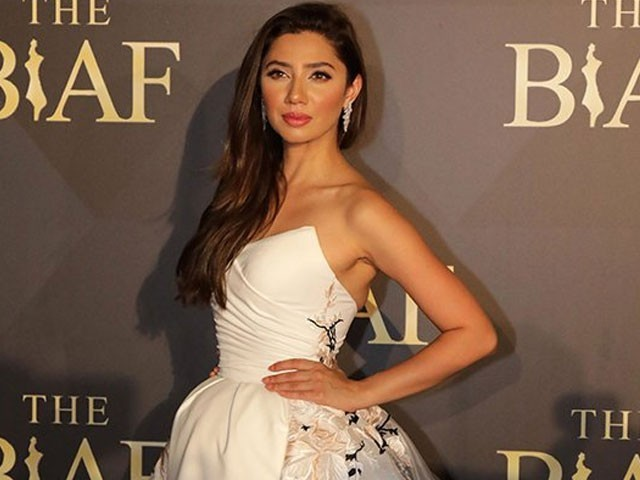Pakistan Bans Mahira Khan's Movie For This Reason