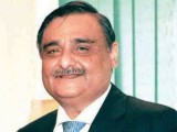 Dr Asim. PHOTO: EXPRESS