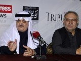 Riyadh backs corruption purge in Pakistan: Saudi envoy