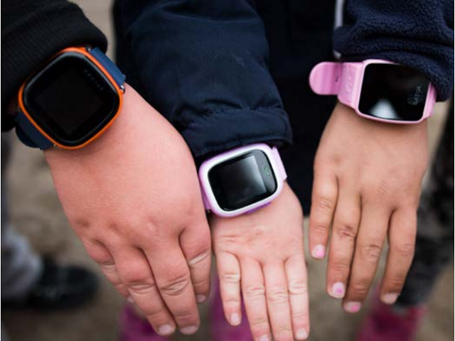 Germany Bans Children's Smartwatches Over Surveillance Concerns