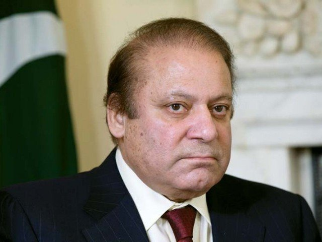 Nawaz Sharif appears before accountability court as trial resumes