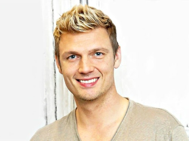 Nick Carter from Backstreet Boys denies rape accusation