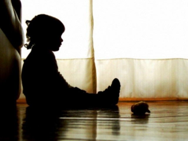 Four-year-old Indian boy sexually assaults classmate