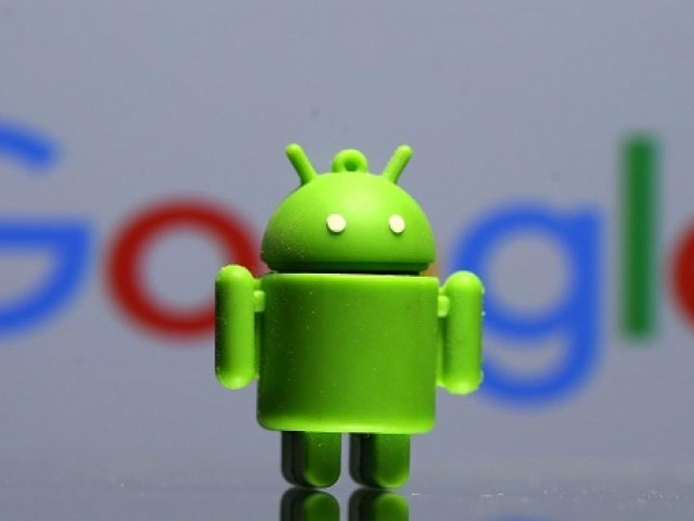 Google admits collecting Android users' locations