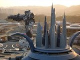 a-view-of-the-oriental-science-fiction-valley-theme-park-at-sunset-in-guiyang