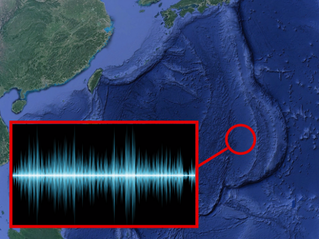 Loud, mysterious booms reported around the world